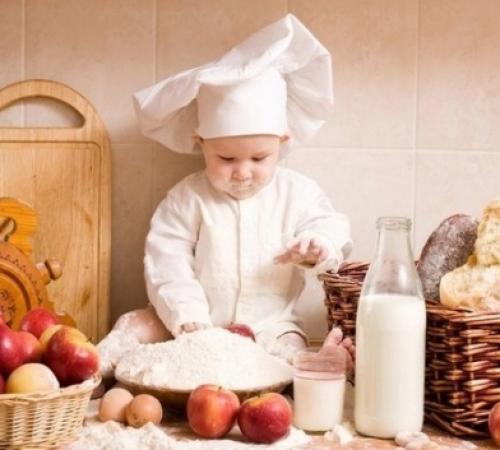 Cum să realizezi o bonetă de bucătăraș în 3 pași