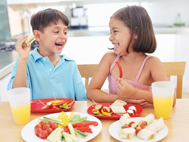 3 moduri adorabile de a prepara micul dejun copilului tău